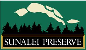 sunalei preserve logo